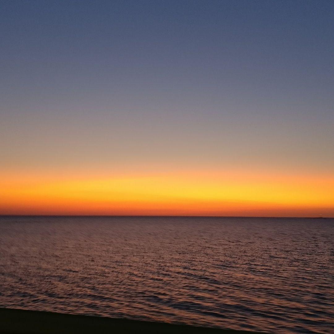 aperitivo in barca al tramonto - escursioni egadi